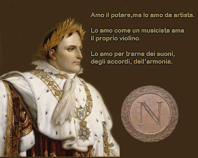 potere napoleone