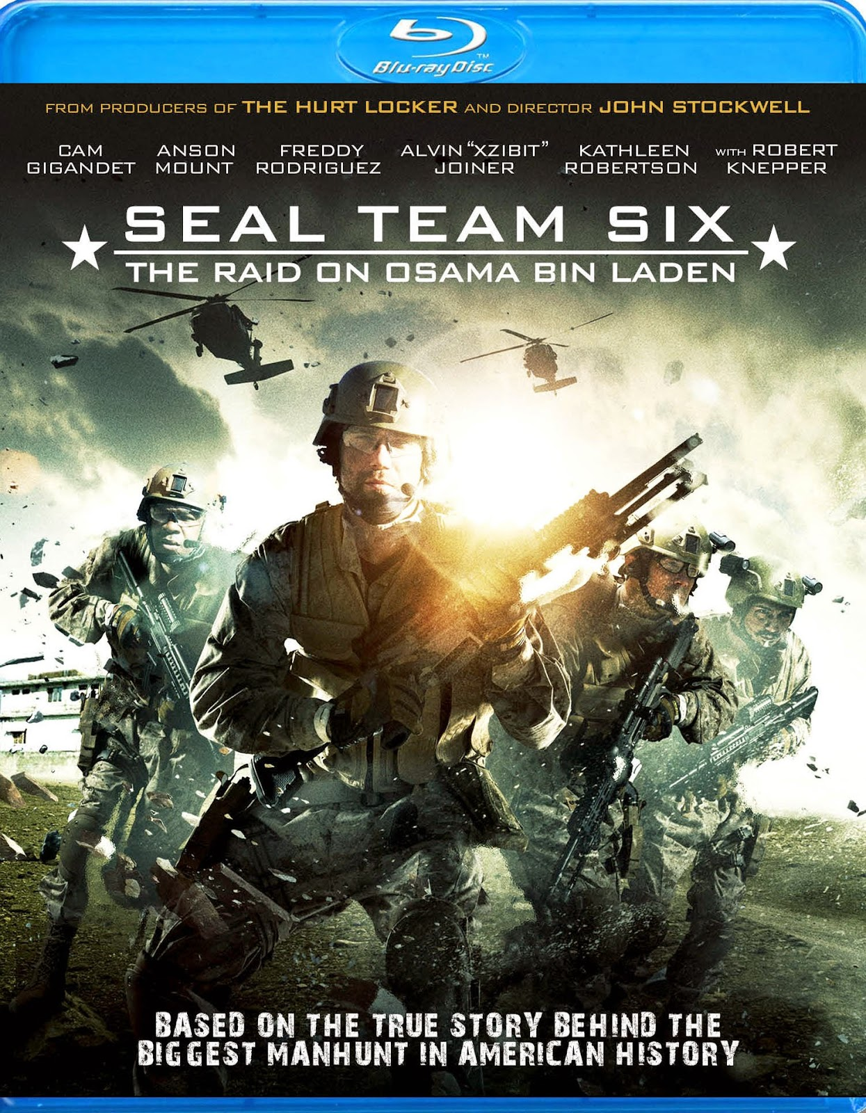 Seal Team Six: The Raid on Osama Bin Laden (2012) ταινιες online seires xrysoi greek subs