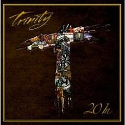 Trinity (AG, Sadat X, DJ Jab) - 20 In (cover)