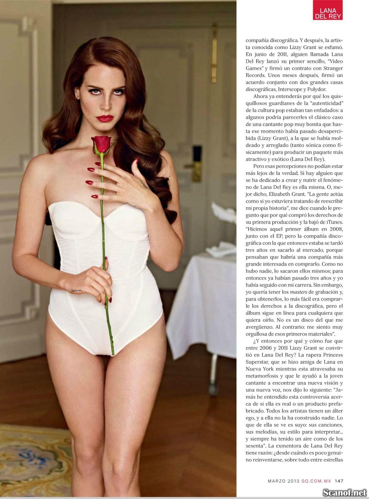 Extremo Fotos Sin Censura , Revista H Extremo Septiembre 2013