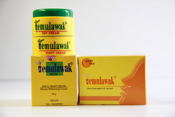 Cream Temulawak