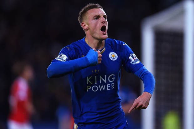 Exclusive: Liverpool leading the race to sign Leicester star Jamie Vardy