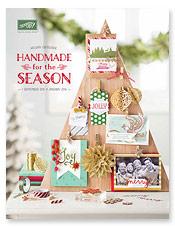 2015 Holiday Mini Catalogue