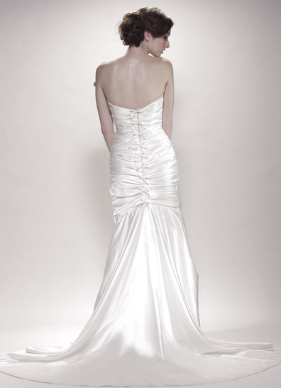 Whimsybride december 2011 for Maggie sottero grace kelly wedding dress