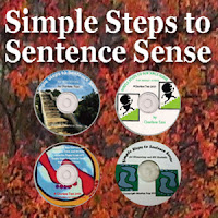 Simple Steps to Sentence Sense