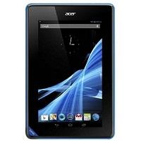 Harga tablet acer murah lengkap agustus 2013
