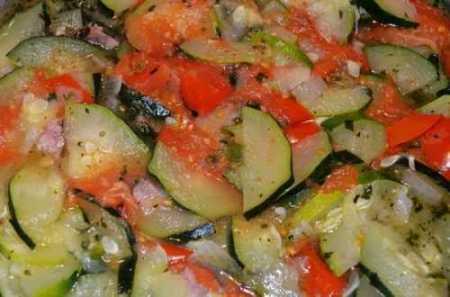 Como fazer Cozido de Legumes - receita