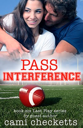 Pass Interference: A Last Play Romance