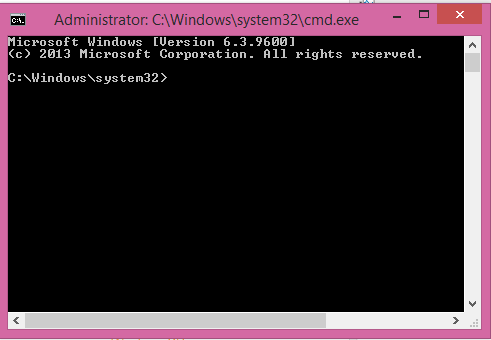 how to know processor in windows 8