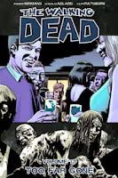 the walking dead 13- a la venta en nuestra tienda de comics mexico df