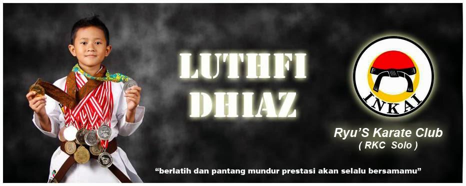 RFSC (Ryu S Fighter Club) - Luthfi Dhiaz - Solo Jawa Tengah Indonesia