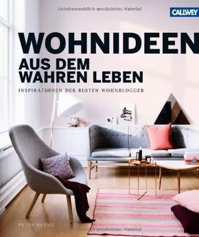 Fantastisch Rezension:Wohnideen Aus Dem Wahren Leben: Inspirationen Der Besten  Wohnblogger (Broschiert)