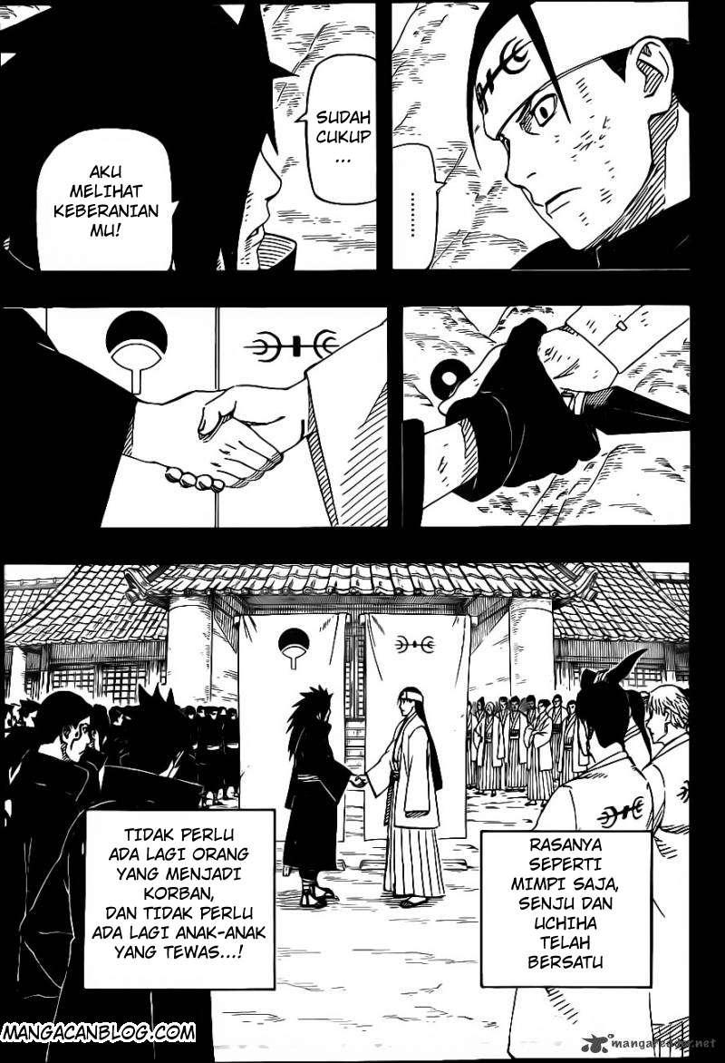Komik naruto 625 - Mimpi yang nyata 626 Indonesia naruto 625 - Mimpi yang nyata Terbaru 5|Baca Manga Komik Indonesia|Mangacan