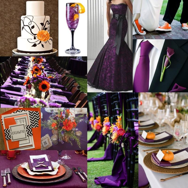 Dear Wedding Day: October 2015