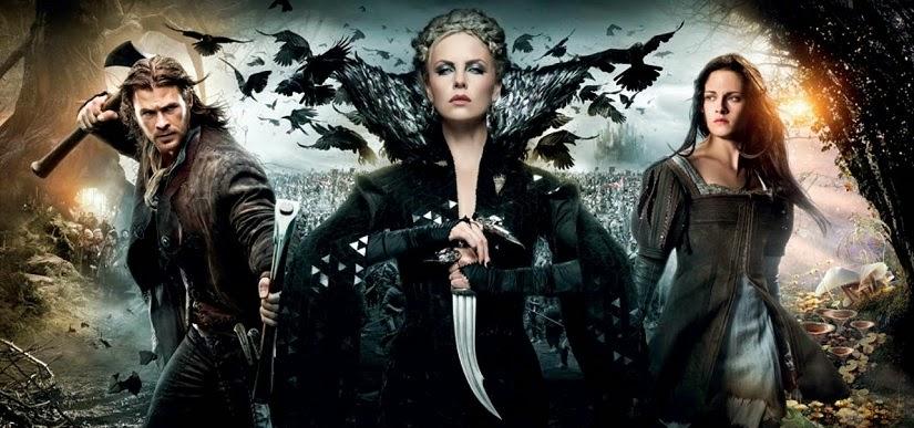 Frank Darabont lidera lista para direção da sequência de Branca de Neve e o Caçador