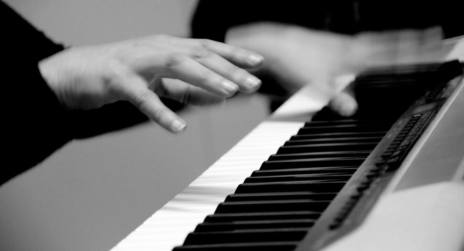 Marisa Di Giambatista PIANO