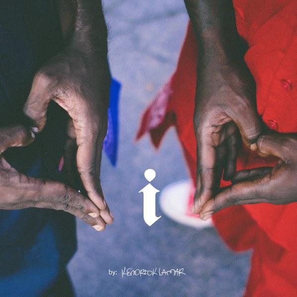 "Novo single do Kendrick Lamar  ""I"""