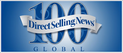 Direct Selling News logo