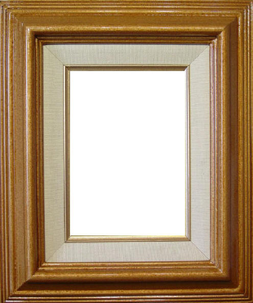 frame photo gold