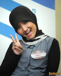 Fatin Shidqia Lubis X Factor Indonesia 2013