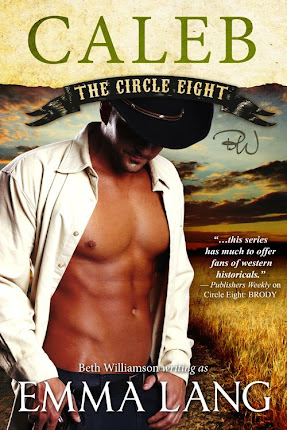~Circle Eight~ (Book 3) CALEB