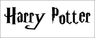 Harry Potter Font