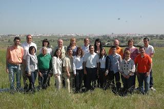 Candidatura 2011 de CDeI Pozoblanco