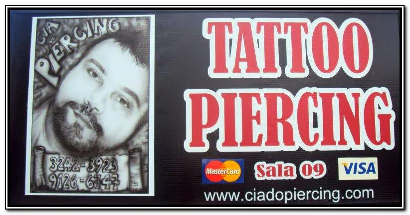 Cia do Piercing