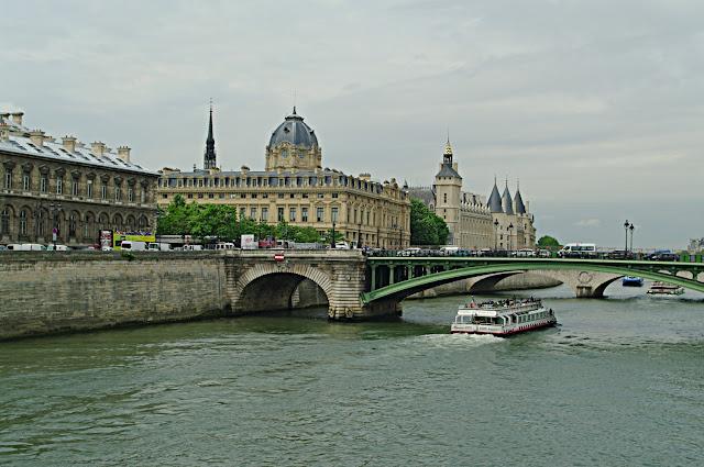 Sena poze frumoase Paris photo