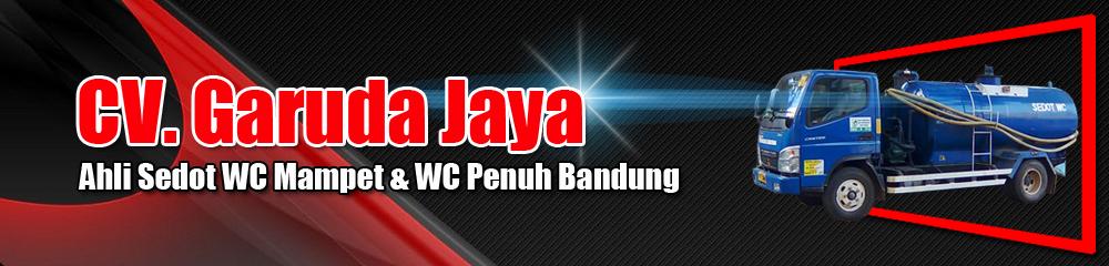 Jasa Sedot WC Mampet & WC Penuh Bandung