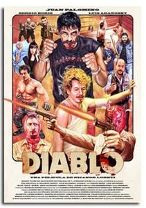 Diablo &#8211; DVDRIP LATINO