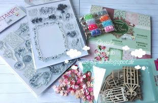 INKOGNITO ~ CARDS BY NATALIE - candy