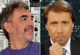 LA NOTICIA DEL DIA: LEONARDO GRECO Y EDUARDO FEINMANN