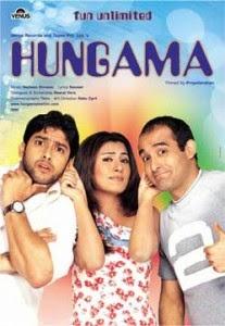 Hungama 2003