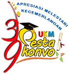 Sekretariat Pesta Konvokesyen UKM Ke-39