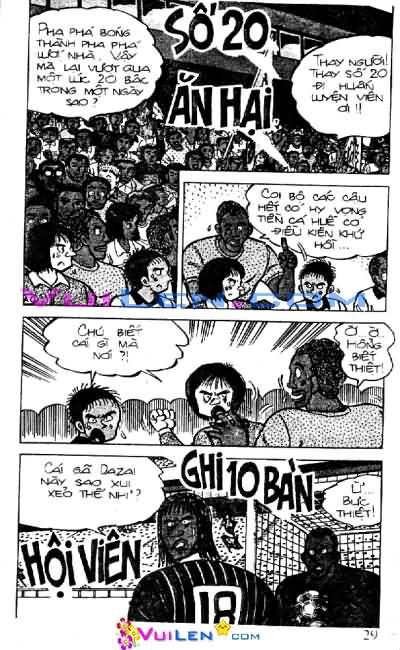 Jindodinho - Đường Dẫn Đến Khung Thành III  Tập 48 page 29 Congtruyen24h