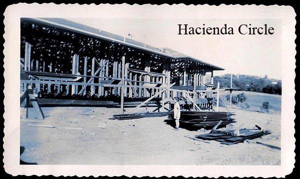 Hacienda Circle