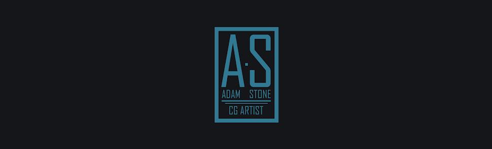 Adam Stone BA Hons Computer Animation Arts - UCA Rochester