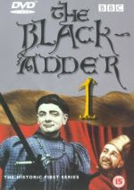 The Black Adder - 1ª Temporada (1983)