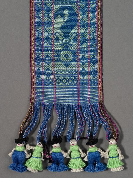 the gomaz sash