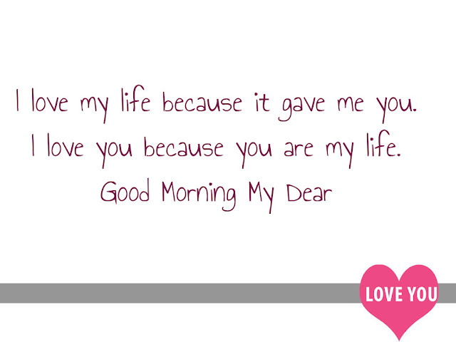 Top 10 Best Good Morning Picture Sayings For Him