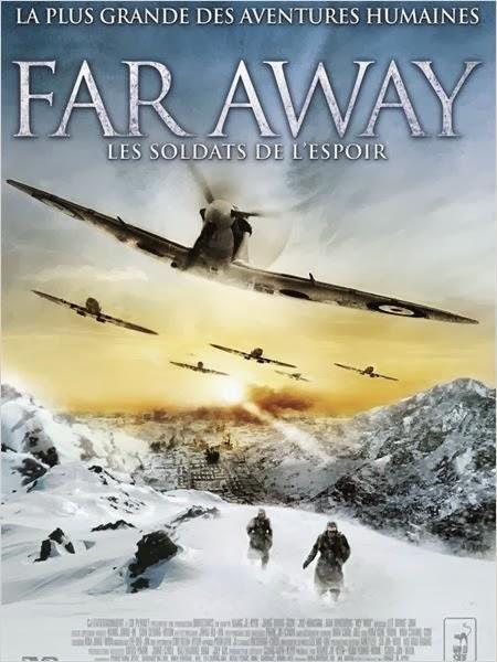 Far Away : Les soldats de l'espoir STREAMING www.francefilm.net
