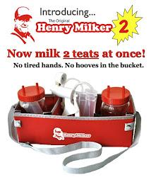 The Henry Milker