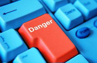 attention à la sécurité et confidentialité en ligne pendant le voyage