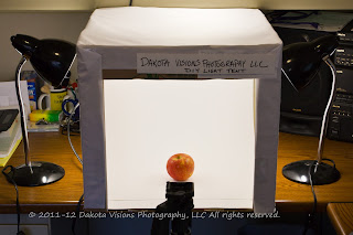 DIY Light Tent Is It Worth It by Dakota Visions Photography LLC Photography DIY Projects