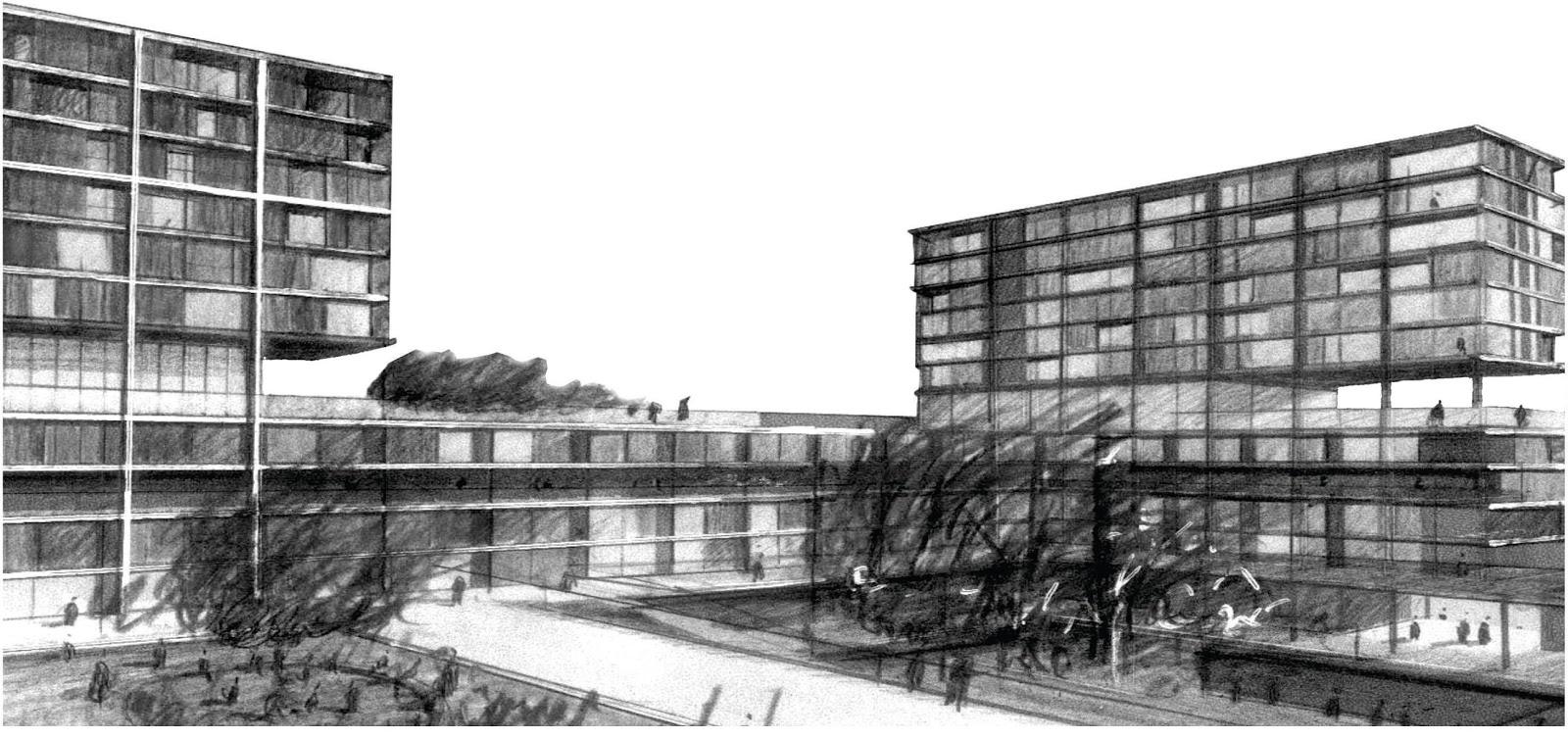 Servicios de arquitectura plan de renovaci n urbana for Equipamiento urbano arquitectura pdf
