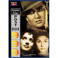 Post Box 999 (1958) - Hindi Movie
