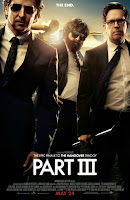The Hangover 3 by Todd Philips