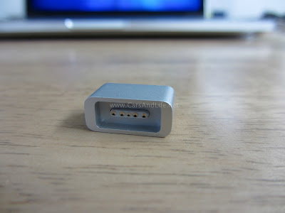 magsafe to magsafe 2 connector