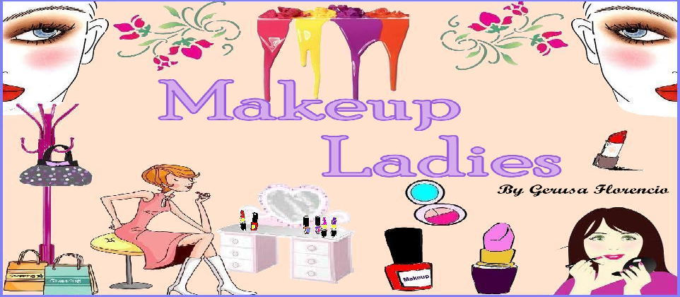 Makeup Ladies